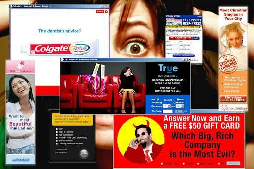 Ad'co réseau publicitaire collaboratif gratuit